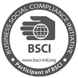 BSCI Logo - Business Social Compliance Initiative